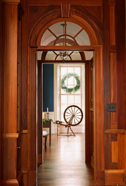 Colonial Christmas Decor Ideas Midwest Living