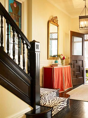 38 Welcoming Foyers Midwest Living