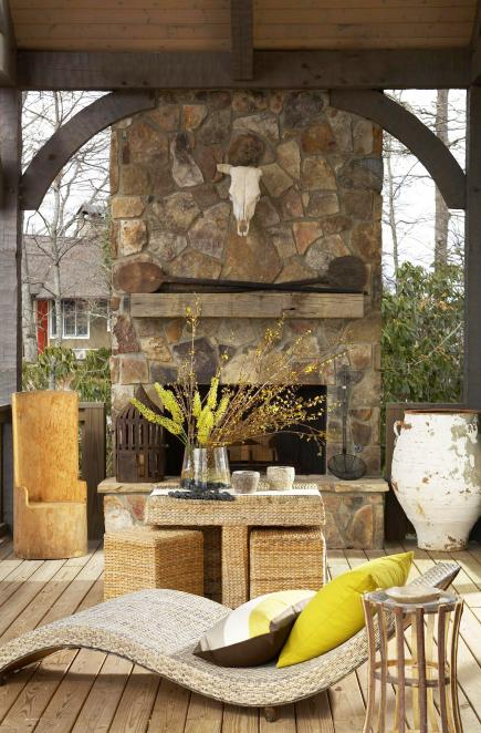 Outdoor Rooms You ll Love