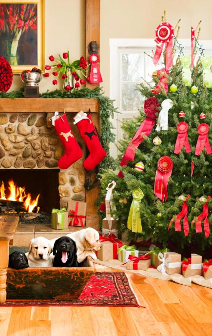 - Christmas Tree Decorating Ideas Midwest Living