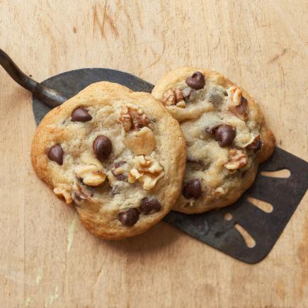 Marjorie's Chocolate Chip Cookies