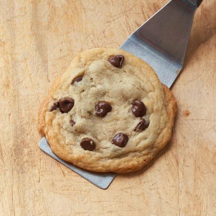 Doughbox Bakery Chocolate Chip Cookies