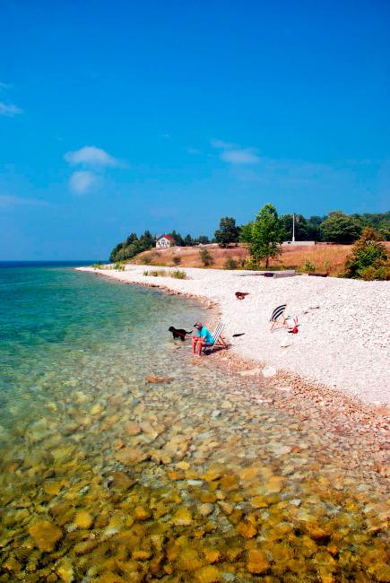 Rock Island & Top Things to Do in Door County | Midwest Living