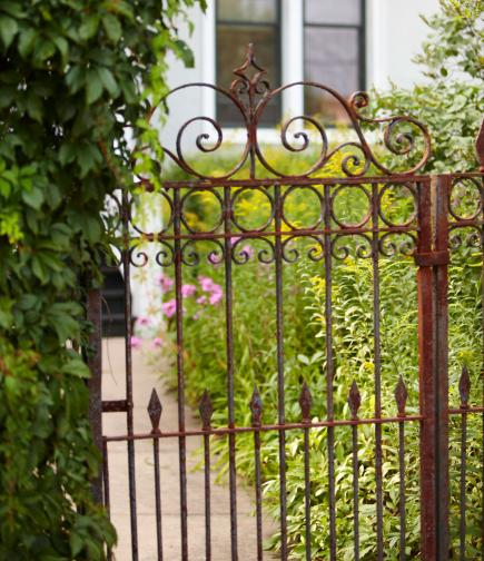 15 Best Garden Gates Ideas For Beautiful