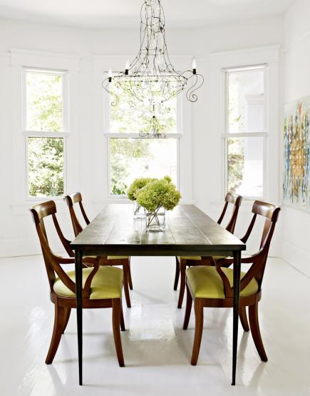 Decorating Dining Room 30 dining room decorating styles | midwest living