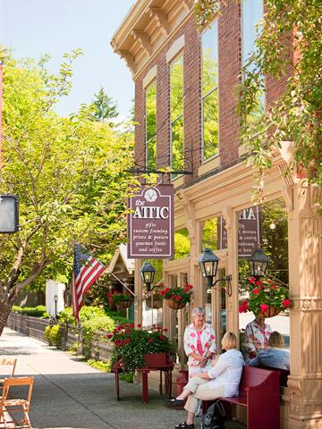 100 Best Midwest Small Town Getaways Midwest Living