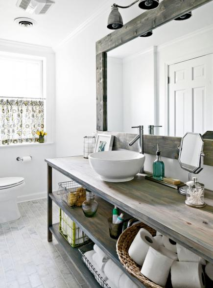 ... Decorating Ideas, Color, Home. Bathroom Vanity