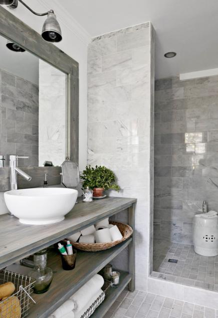 Bathrooms ideas Small Bathroom Designs Spalike Retreat Midwest Living 30 Bathroom Design Ideas Midwest Living