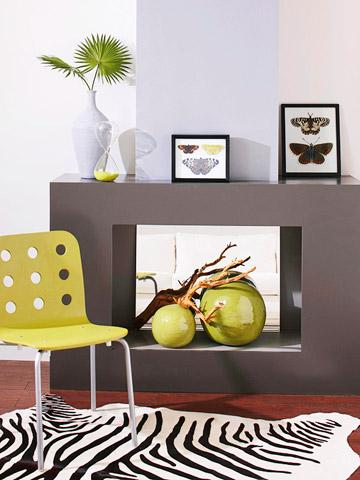 & 4 Ideas for Fireplace Decorating | Midwest Living