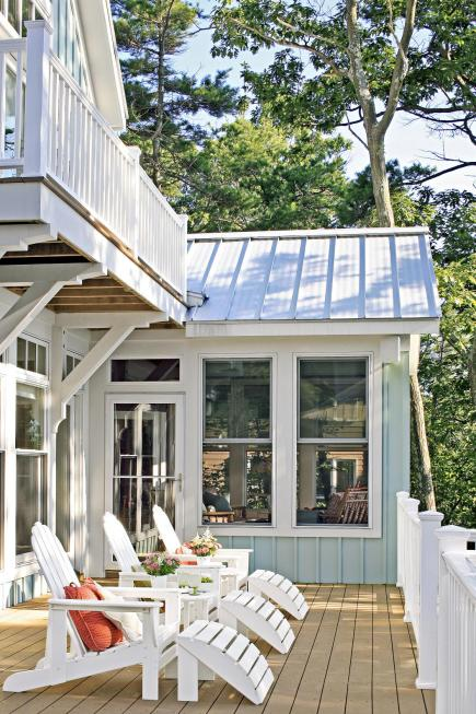 Midwest Style Homes House Style Ideas