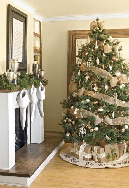 christmas tree decorating ideas | midwest living
