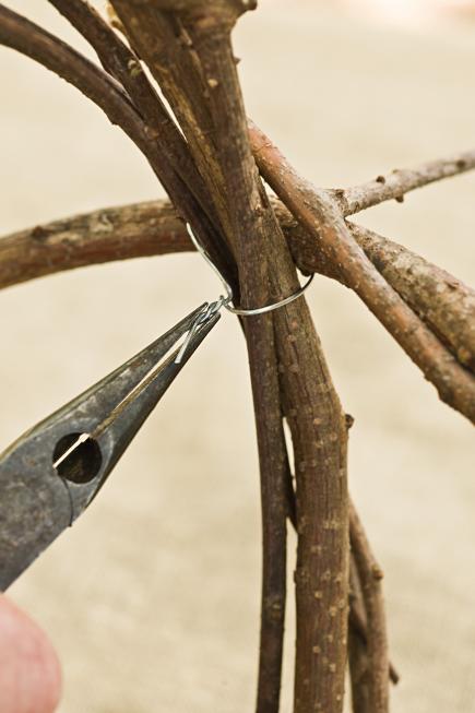 Step 3: Wire