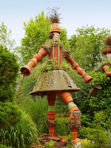 Wisconsin Garden Wonderland