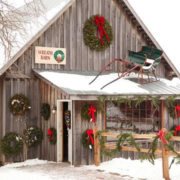 Getting in the spirit - Making Memories At An Indiana Christmas Tree Farm Midwest Living