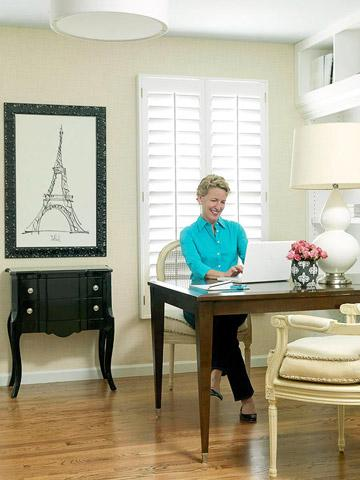 48 Ways To Create A Home Office Space Midwest Living Mesmerizing How To Design An Office Space