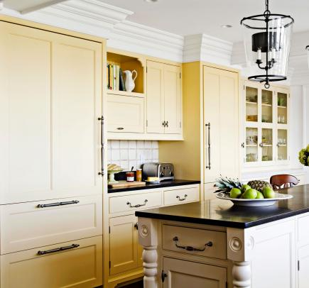 Ideas For Kitchen Cabinets Makeover 25 ideas for kitchen cabinet makeovers | midwest living
