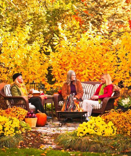 Grow The Best Looking Fall Garden Ever Midwest Living