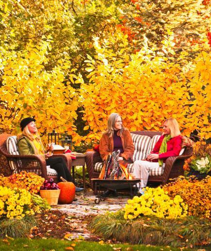 Fall Garden Ideas Grow the best looking fall garden ever midwest living more fall gardening ideas workwithnaturefo