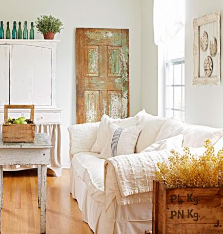 - Decorating Ideas For Vintage Finds Midwest Living