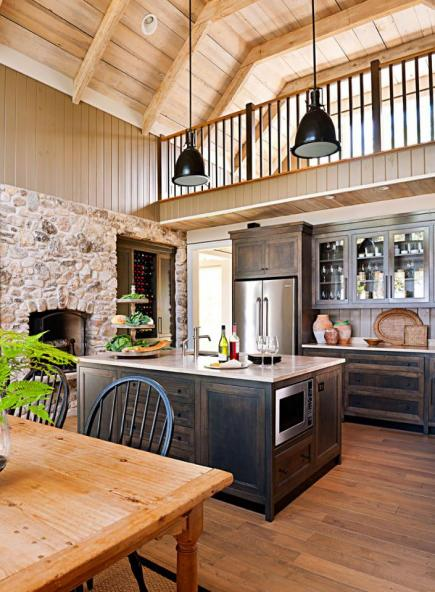 20 Kitchen Island Design Ideas Midwest Living