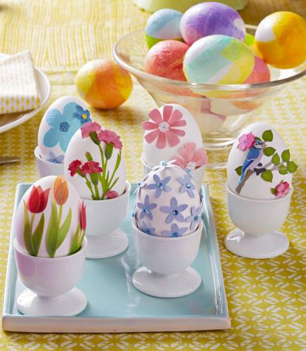Easy Easter Decorations | Midwest Living