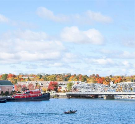 Things to Do in Door County--Sturgeon Bay