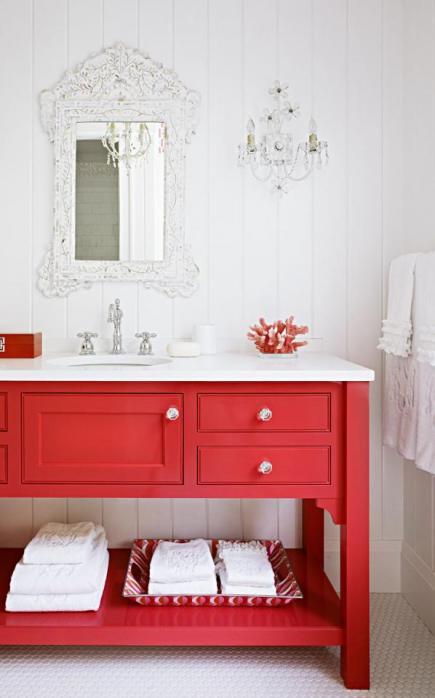 Generous Bath Vanities New Jersey Small Large Bathroom Wall Tiles Uk Rectangular Bathroom Expo Nj Bathroom Toiletries Shopping List Young Bathtub Ceramic Paint PurpleTop 10 Bathroom Faucet Brands 30 Bathroom Design Ideas | Midwest Living