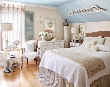 30 beautiful bedroom designs midwest livingBeautifully Decorated Room #6