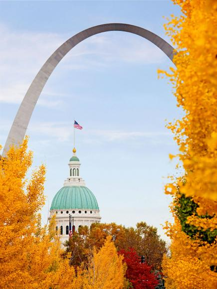 30 Ways To Enjoy Fall In St Louis Midwest Living