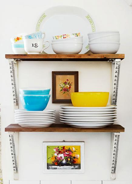 Low-Cost Country Kitchen Ideas | Midwest Living