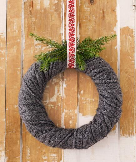 50 Beautiful Holiday Wreaths Midwest Living