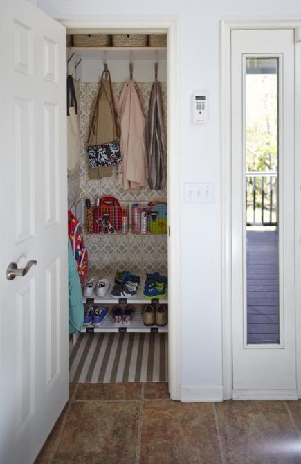 Closet Conversion