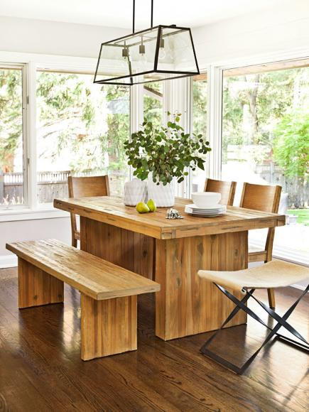 Dining Room Decor 30 dining room decorating styles | midwest living