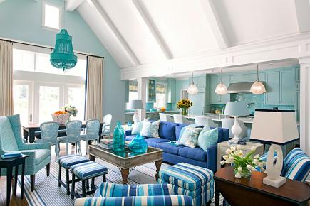 ... Decorating Ideas, Family Rooms. Gathering Spaces Part 96