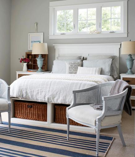 30 Beautiful Bedroom Designs & 30 Beautiful Bedroom Designs | Midwest Living