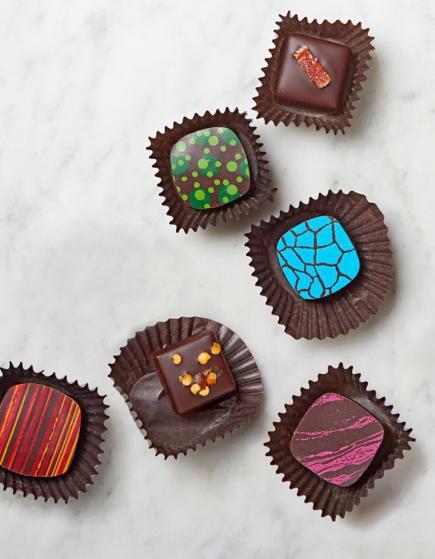 Roots Chocolates