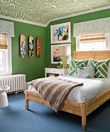 30 Beautiful Bedroom Designs