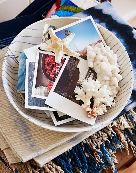 Photo bowl