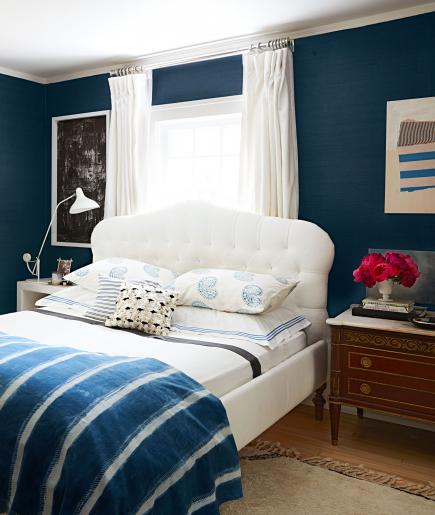 A space to unwind & 30 Beautiful Bedroom Designs | Midwest Living
