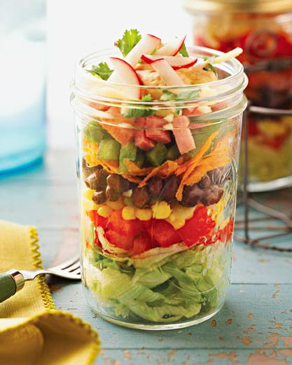 Easy picnic recipes meal