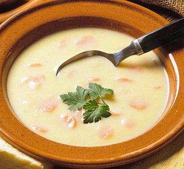 Very easy soup recipes