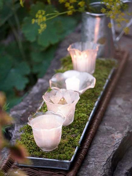 Delightful Enchanting Illumination Amazing Pictures