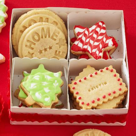 Christmas recipes cookies