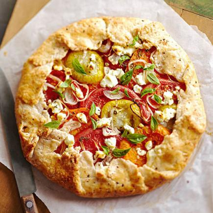 40 Fresh Tomato Recipes You'll Love | Midwest Living