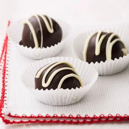 Oreo Truffles