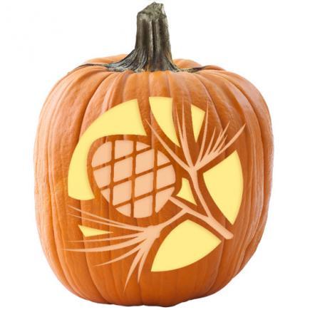 Midwest pumpkin stencils midwest living