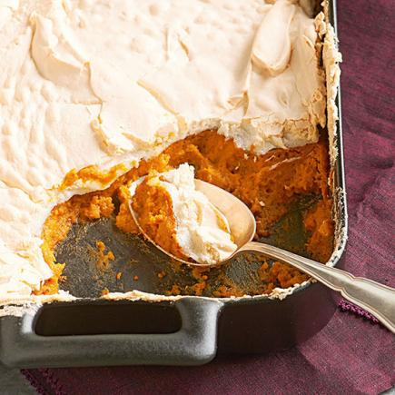 Soul food desserts midwest living aint sugs punkin puddin forumfinder Images