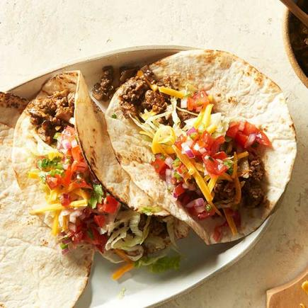 Better-For-You Taco Meat
