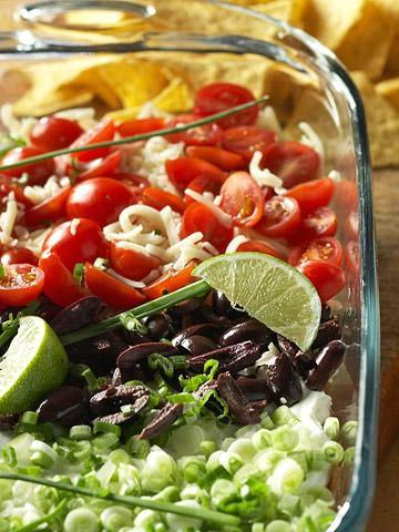 45 easy potluck recipes midwest living