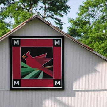 Cardinal Design, Champaign County, Ohio